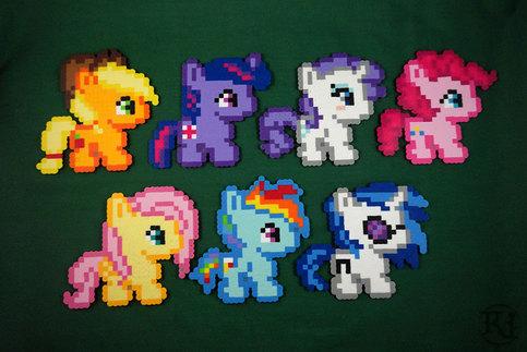 My Little Pony Mini