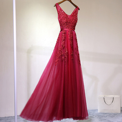 2017 prom dresses,wedding party dresses,banquet dresses,formal gowns ...