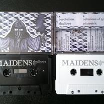 Maidens - Shallows EP