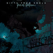 Gifts from Enola - From Fathoms CD