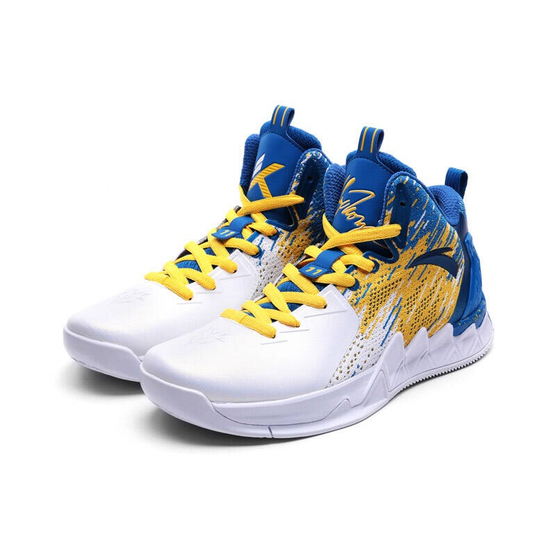 ANTA Klay Thompson KT2 Playoffs Home · FAMUJI SNEAKER · Online ...