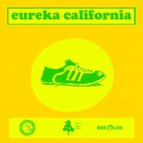 "Eureka California/Good Grief Split 7"" medium photo"