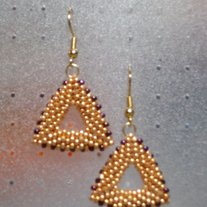 Gold Triangles