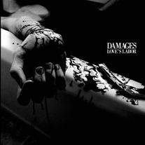 Damages - Love's Labor 7""