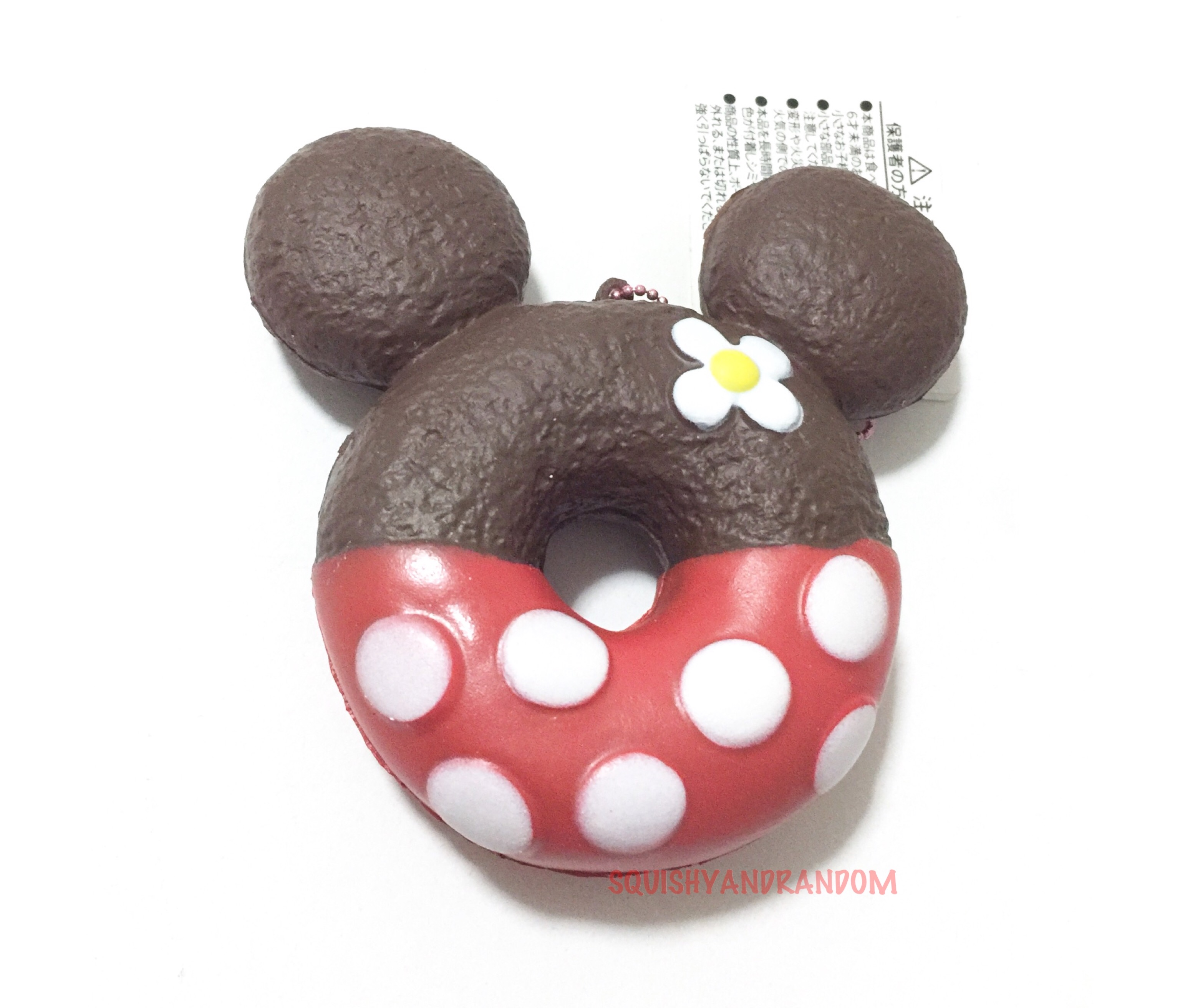 Donut Squishy Collection : Disney Mickey Donut Squishy ? simpleeerandom ? Online Store Powered by Storenvy