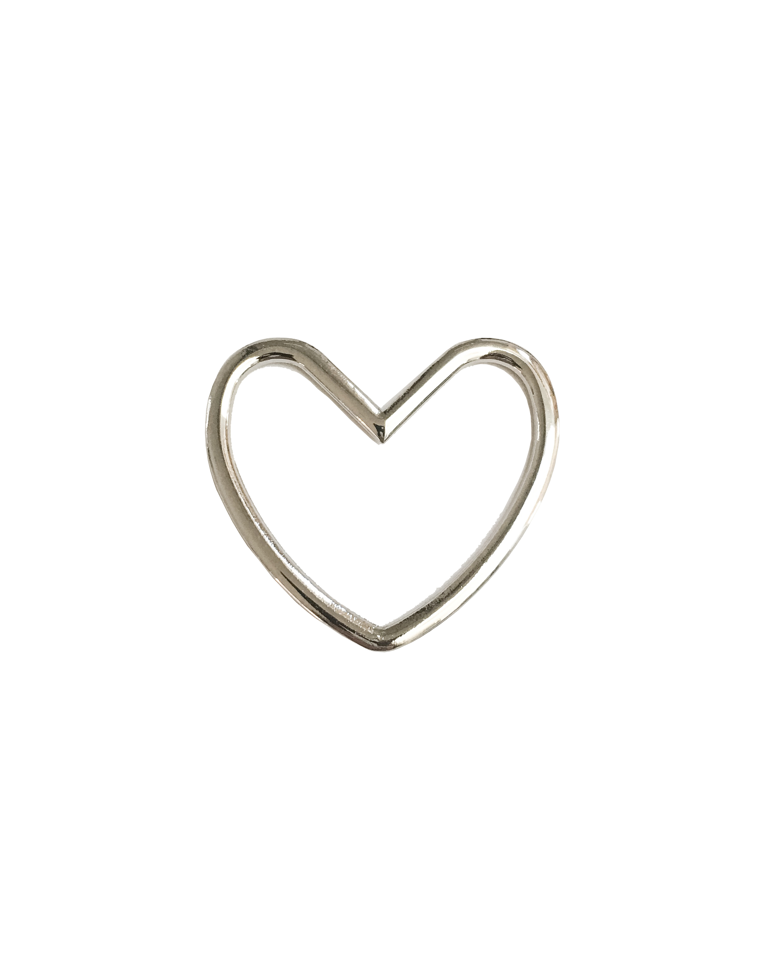 Large Heart Ring Creepyyeha Online Store Powered By Storenvy