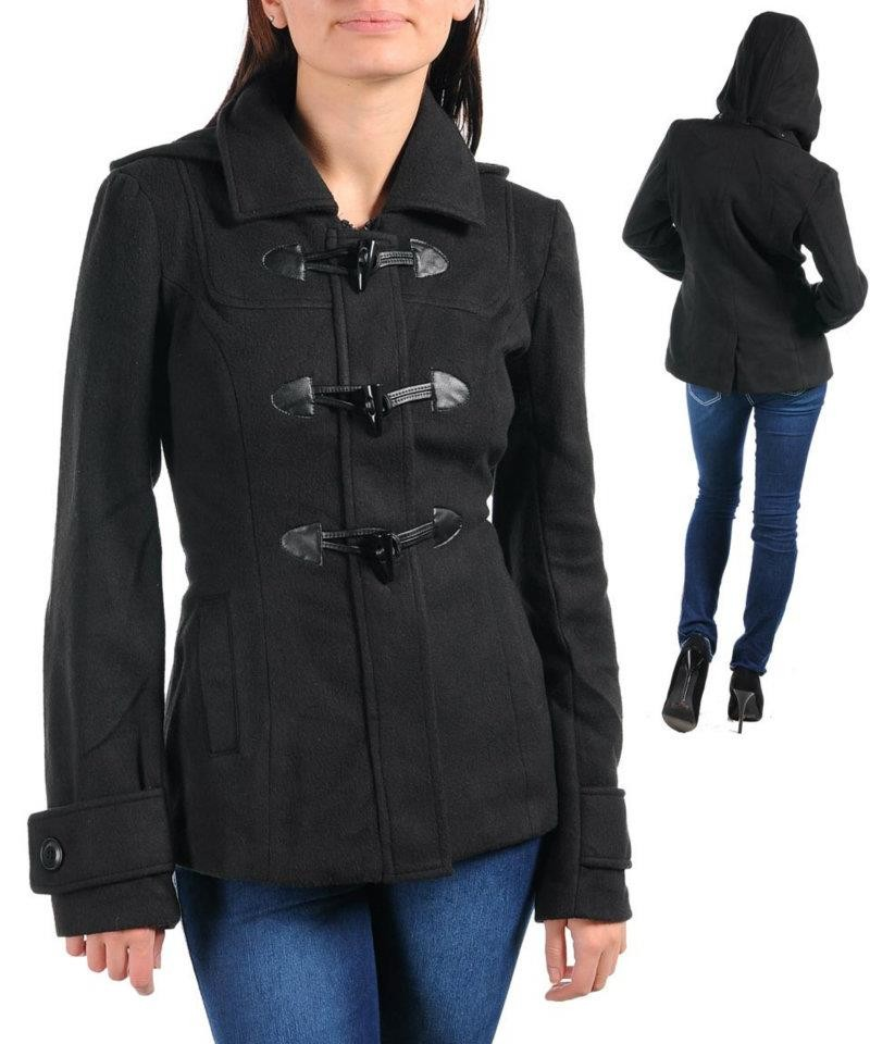 Lightweight Jacket Detachable Hood 183 Sophisticates Closet