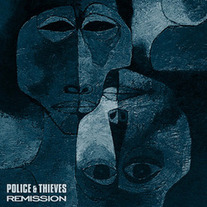 Remission / Police & Thieves Split 7""