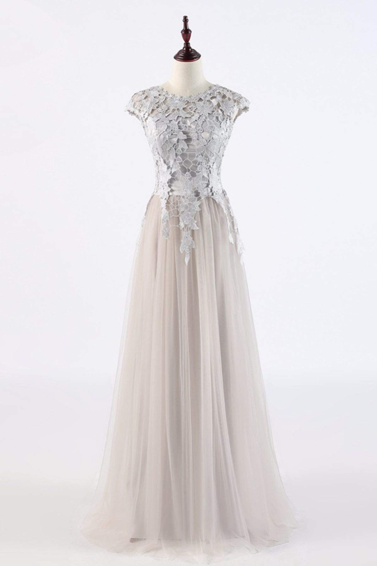 Gemütlich Noble Abendkleider Fotos - Brautkleider Ideen ...