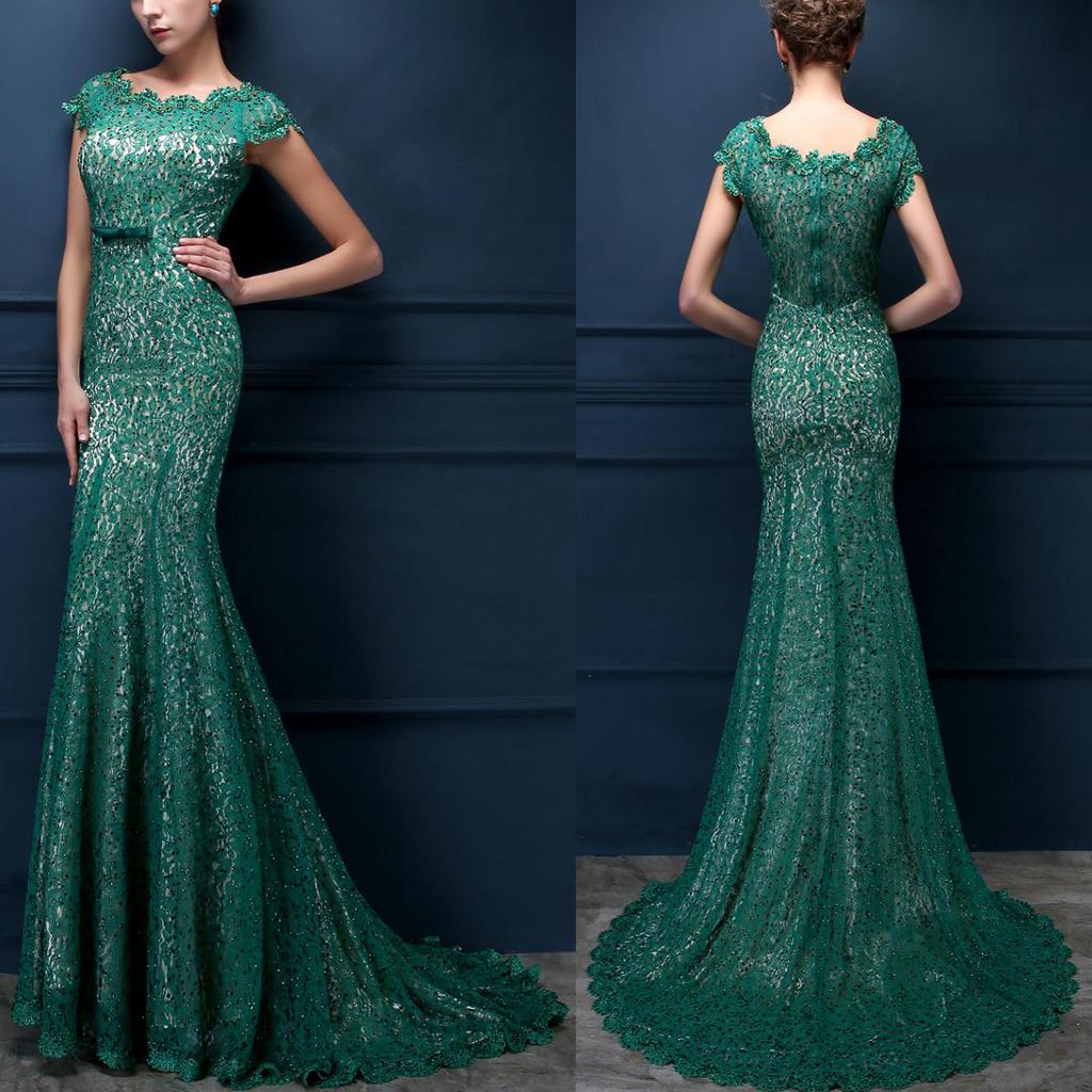 rhinestone prom dresses
