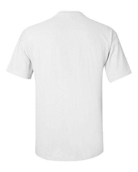 50 Custom Printed White T shirts · Paragon Disc Golf · Online ...