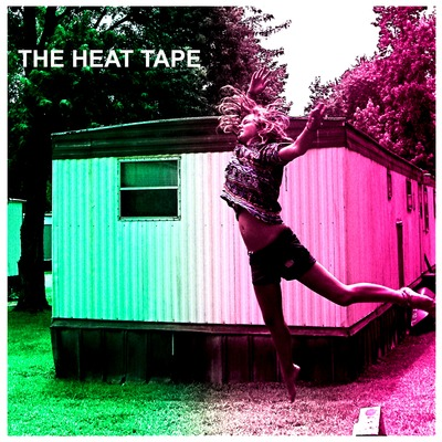 The heat tape self titled 7""