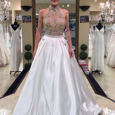 Long prom dress | GirlsProm| Prom dresses under $100