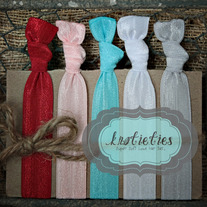 carnival : original {knotieties} 10 pack