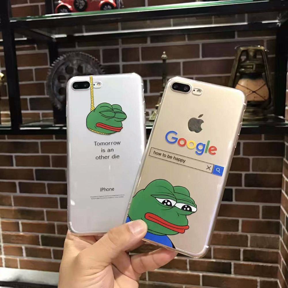 coque iphone 8 sad