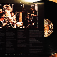ACT OF IMPALEMENT - Perdition Cult (Vinyl Cal-100) - Thumbnail 3
