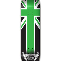 Reliance Brian Sumner UNION CROSS grn/blk