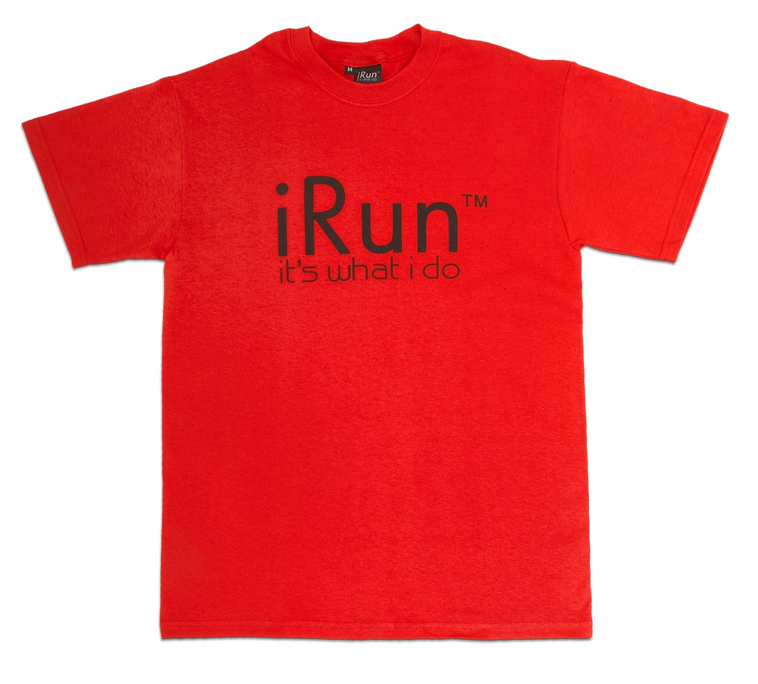 Irun t shirt red irun clothing company online store for The red t shirt company
