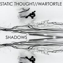 Static Thought / Wartortle - split 7""