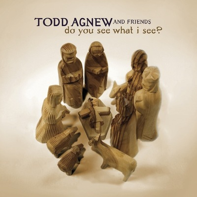 Todd agnew - do you see what i see? cd