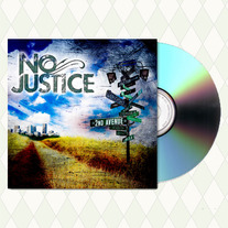 No Justice - 2nd Avenue CD