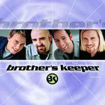 Brother's Keeper - Brother's Keeper CD