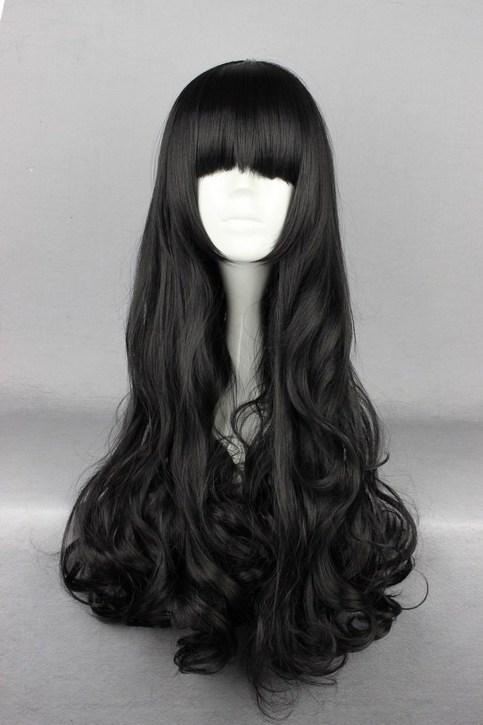 Gothic Romantic Wig
