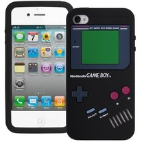 Black Nintendo Case