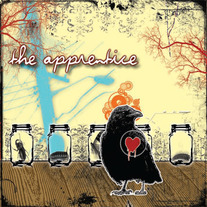 The Apprentice-Self Titled CD