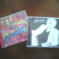 Both CDs for $15