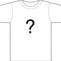 Custom Hand Drawn T-Shirt (SOLD OUT)