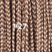 Crochet Box Braids (Handmade) - Thumbnail 3