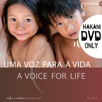 A Voice For Life :: Hakani DVD Only