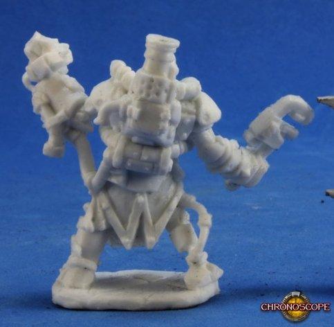 Reaper Bones 91006 Prairie Tick Queen