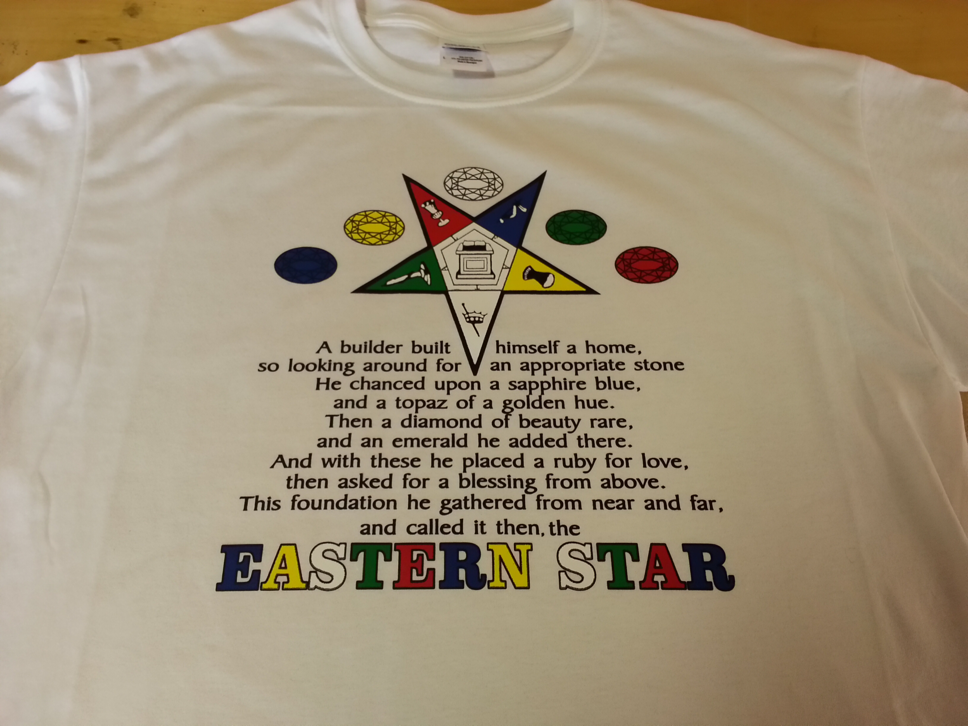 "Order Of The Eastern Star Images Order of the eastern star: ""5"