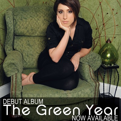 The green year poster 11x17