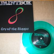 PAINTBOX 'cry of the sheep'