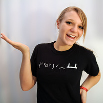 Table Flipping (t-shirt)