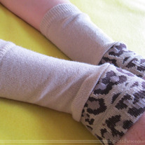 Cheeta Arm Warmers