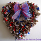 Red, White, and Blue Accent Fabric - Thumbnail 2