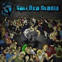 The Old-Timers SOLI DEO GLORIA CD