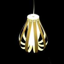Objectify Bulb Light Shade