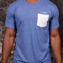 The Collins III Pocket Tee