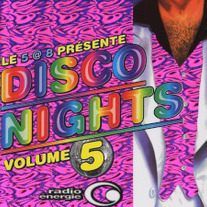 Disco Nights Vol.5