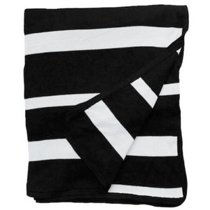 BAMBOO STRIPE THROW