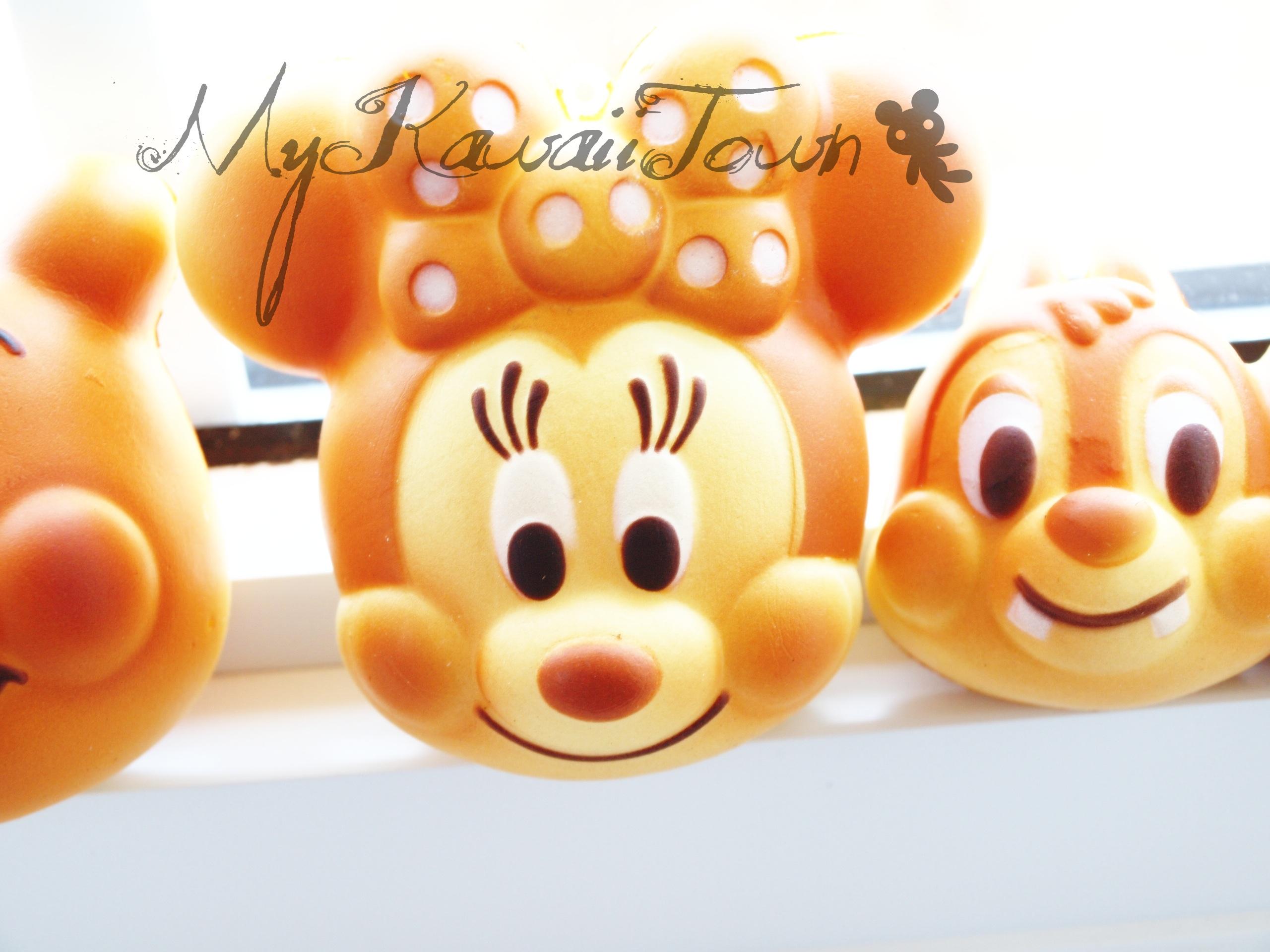 Jumbo Disney Squishy : Mykawaiitown Squishy JUMBO Disney Buns Online Store Powered by Storenvy