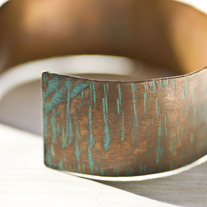 Sea Breeze Cuff