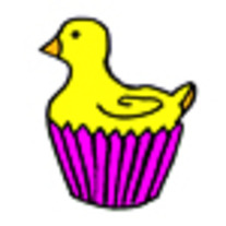 Duckycakesicon