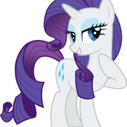 Rarity_vector_by_almostfictional-d5fe4uc