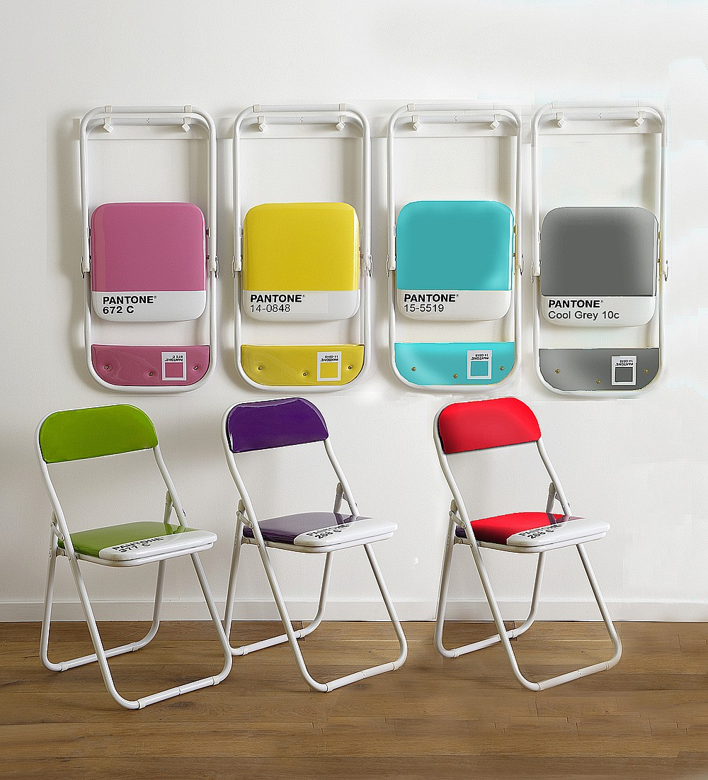 Pantone 174 Chair On Storenvy